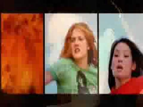 Charlie's Angels- All About Us