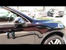 Volkswagen Touareg спустя год после защиты керамикой