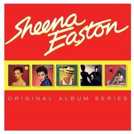 Sheena Easton альбом Original Album Series