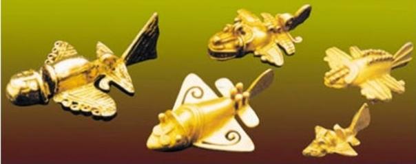 Древние самолеты
