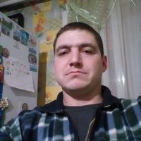 Анкета Иван Кувайцев