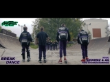 SABOTAGE DANCE CENTER | Chemical Boys | by U.z.z.H