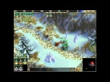 Прохождение SpellForce The Breath of Winter - 10.3 серия