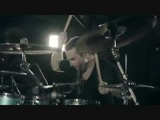 House Of The Rising Sun-Five Finger Death Punch- IAN HEAD (Drum Cover)
