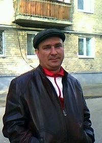 Евгений Скобелин, 18 октября , Москва, id153258884