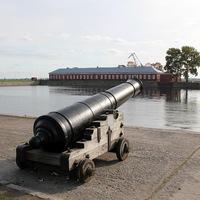 Экскурсия Кронштадт и форт Константин