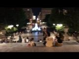 Афины. Площадь Конституции