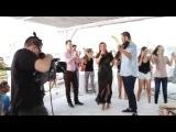 Carmen Serban feat Marian Cozma - 7 inimi [Premiera 2014]