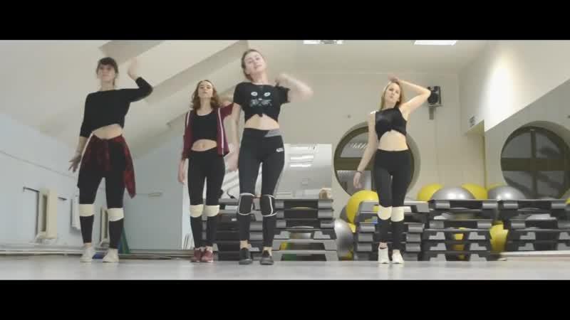 Мот - Ливень (feat. Артём Пивоваров) Dance.Choreography by Alyona Energy