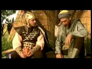 Turkmen Film - Oguz hekayaty [Turkmen dilinde] 2004