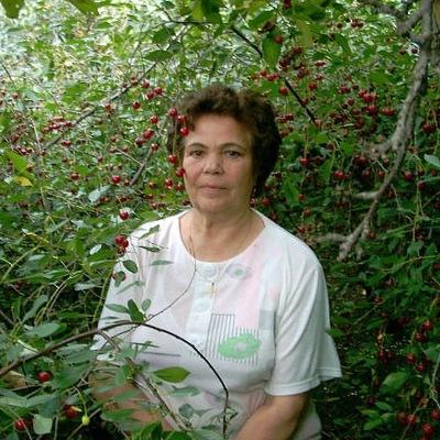 Екатерина Турчик, 5 августа 1938, Омск, id219969108