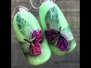 Бабочки, яркие, блестящие, нежные создания 🦋