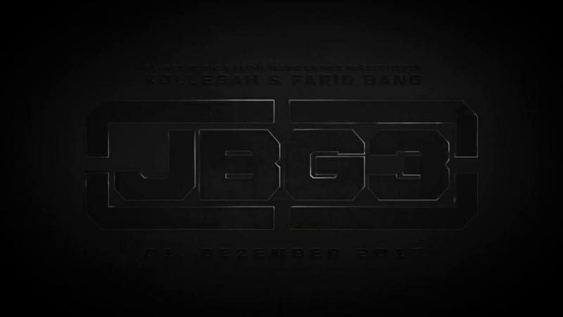 Kollegah Farid Bang ✖️ 0815 ✖️ (JBG3 LOST TAPES)