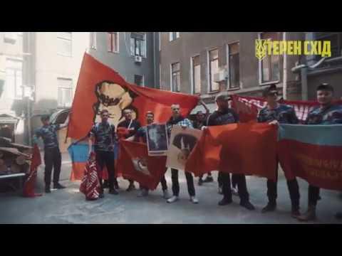 «Національний Корпус» не допустить використання комуністичної символіки 9 травня