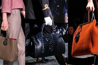 Также нужно учитывать свой вид деятельности, например офисным работникам подойдут сумки классические...