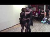 Latin Fever Dance Studio 61414 Balmir's Kizomba By Edison Hidalgo Mr.