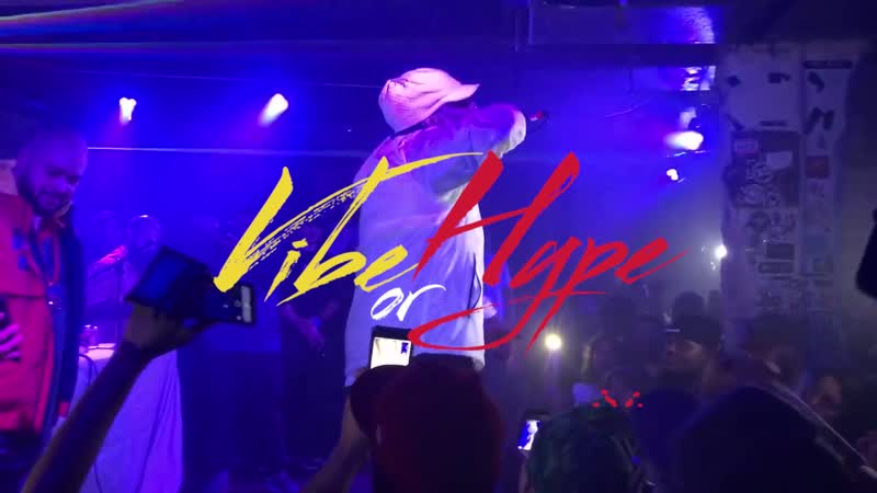 """KRS-One """"Love Is Gonna Getcha"""" Live In Miami