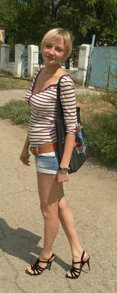 Мария Юрченко, 1 апреля 1992, Самара, id51299749