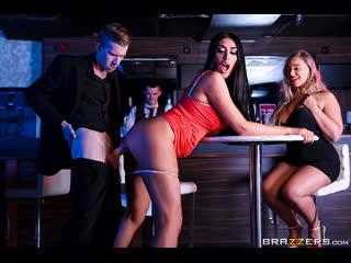Ava koxxx (anal encounter with a stranger) porno анал порно