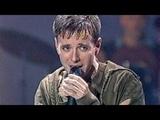 Андрей Губин - Танцы (Песня года 2002 Отборочный Тур)