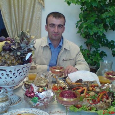 Рамзан Мутакаев, Грозный, id74794396