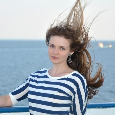 Ольга Суворова