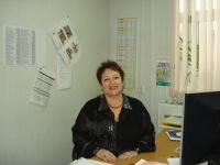 Ольга Пономарева, 30 июня 1959, Оренбург, id175635764