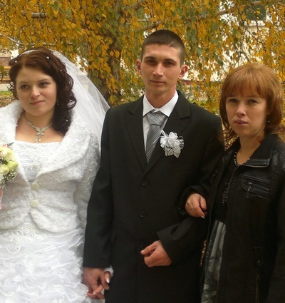 Наталия Геталова, 3 марта , Сургут, id134761251