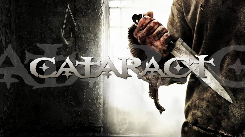 Cataract Reap The Outcasts (OFFICIAL)