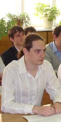 Семён Костко, 8 апреля 1991, Курган, id15425355