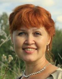 Светлана Шаврина, 2 января , Пермь, id84406821