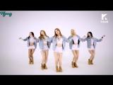 EXID - Ah Yeah(Let's Dance)Рус.саб.