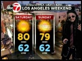 Ministry's Al Jourgensen on KVIA.com - Interview AND doing the weather?! www.alfuckingjourgensen.com