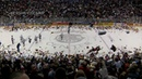 Hershey Bears collect 34 798 toys to set new Teddy Bear Toss record