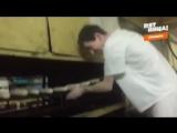 Вот так весело и задорно создают хлеб на ярославском хлебозаводе. Думаете это исключение