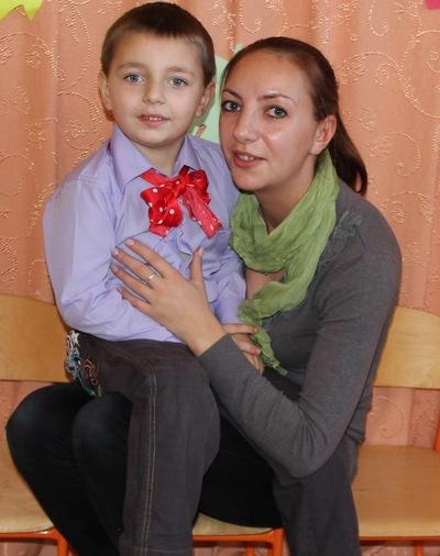 Ольга Шибинская, 21 мая , Шумячи, id128963839