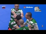 Jogo 3 - Sporting CP 6-9 SL Benfica