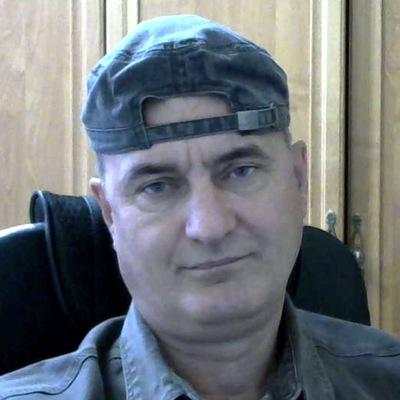 Виктор Кирея