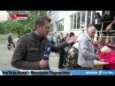 Humanitäre Hilfe aus Russland – Russische Tagesschau 16.09.2014