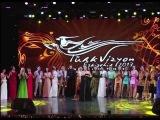 Интервью с Алиной Шарипжановой, победительницей отборочного тура Тюрковидение 2013 в Казани