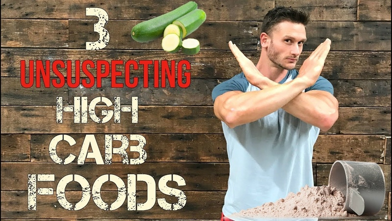 High Carb Foods to Avoid on a Low Carb Diet Thomas DeLauer