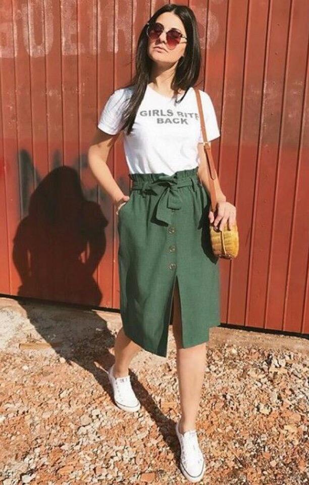 Наш топ юбок на лето ️ Выбирай любую модель, ставь + под фото и мы рассчитаем Стоимость пошива с материалами 🧚️