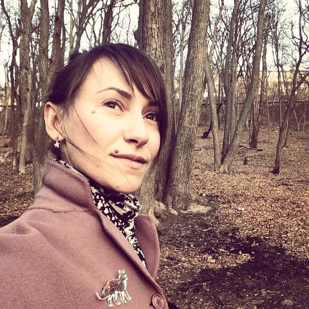 Анна Ларькина |