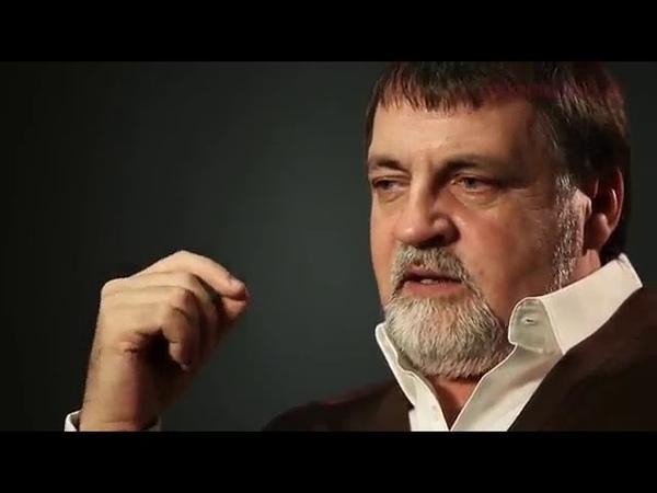 Александр Литвин о смысле жизни