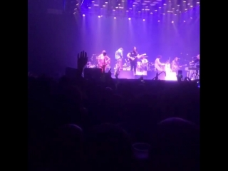 Florence Welch + Arcade Fire — Dog Days Are Over (The SSE Wembley Arena, London | 13.04.2018)