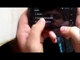 CyanogenMod для Motorola Milestone