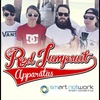 24.10 - The Red Jumpsuit Apparatus @ Москва HALL