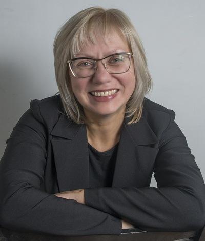 Светлана Мангутова