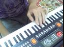 АлоэВера-Красиво кавер на клавишах