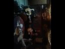 Алан Оуэн в Гик баре